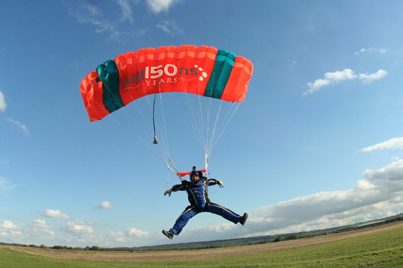 Skydiving-150-Years